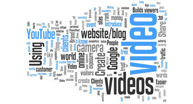 I 10 comandamenti per il video marketing