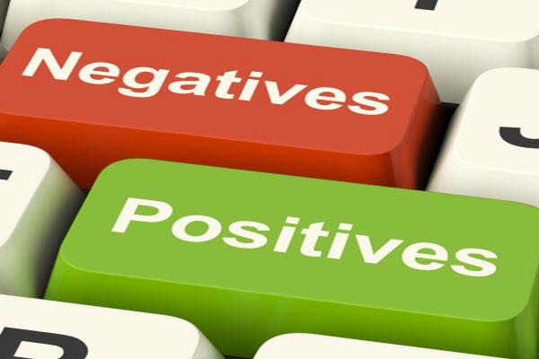 commenti negativi