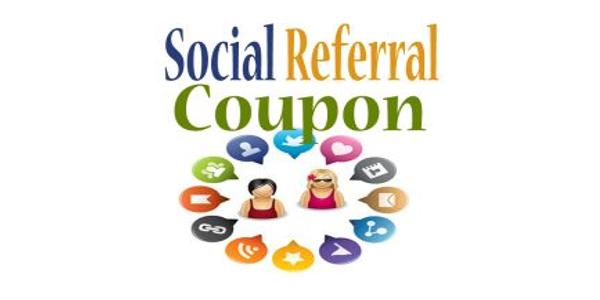 social coupon