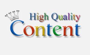 contenuti seo oriented