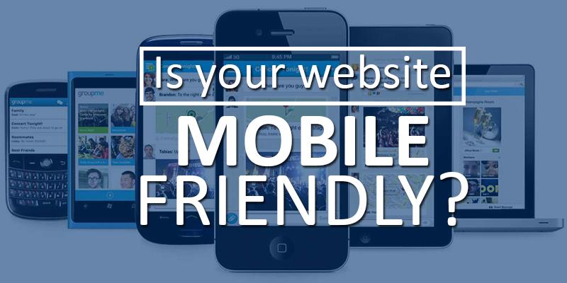 Il Tuo sito è Mobile Friendly? Da Maggio Google modifica il suo algoritmo